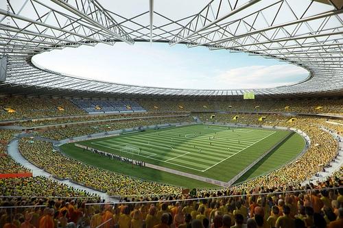 Image result for สนามบอล เอสตาดิโอ อเดลมาร์ ดา คอสต้า คาร์วัลโญ่