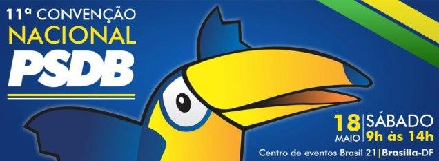 LOGO CONVENCAO
