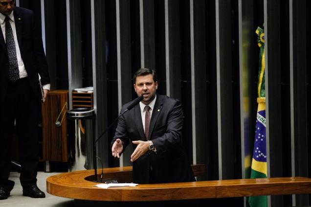 Dep.Carlos Sampai, líder do PSDB na Câmara