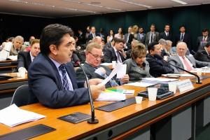 Deputado Domingos Sávio (PSDB-MG). Foto Alexsandro Loyola
