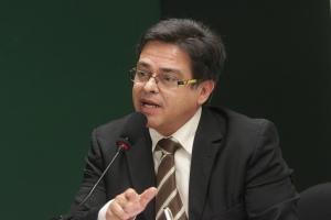 Dep.Eduardo Barbosa (PSDB-MG). Foto Ag.Câmara