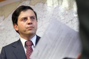 Deputado Rodrigo de Castro - Crédito: George Gianni / PSDB