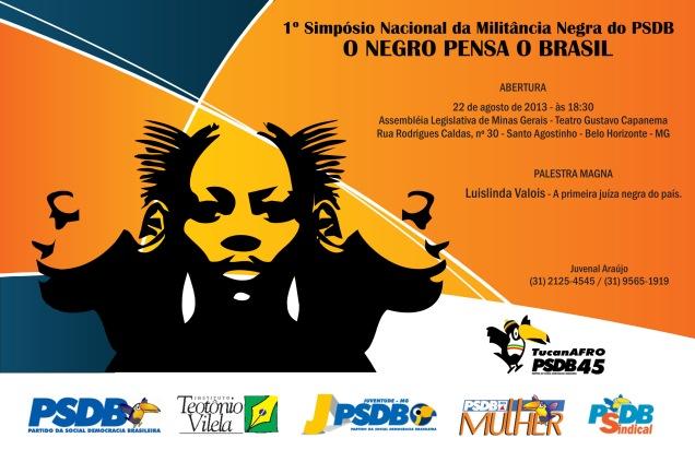 Convite Tucanafro