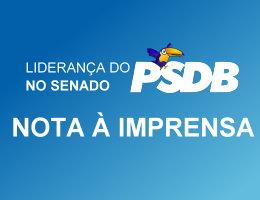 Liderança PSDB Senado