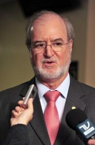Dep.Eduardo Azeredo (PSDB-MG). Foto Ag.Câmara