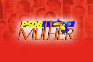 Logo_PSDB_Mulher