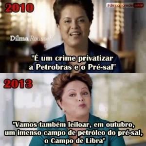 Dilma na TV