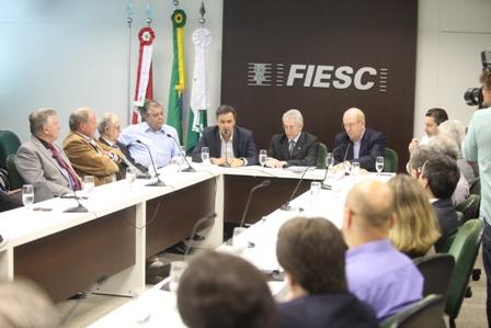 Foto George Gianni/PSDB