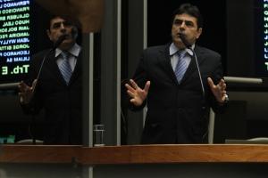 Domingos Sávio foi o coordenador do PSDB na Comissão Misto do Orçamento