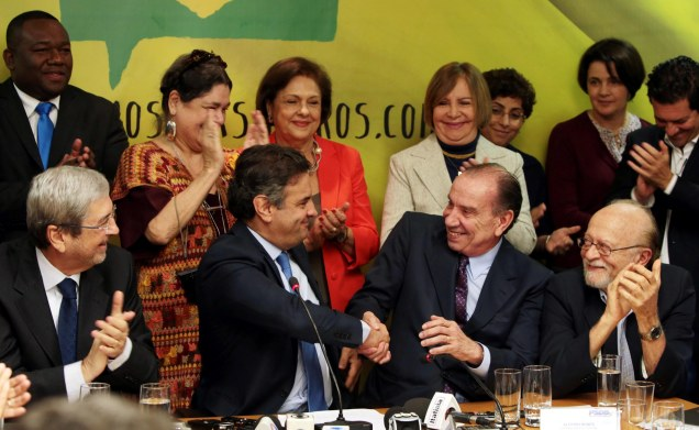 Foto Orlando Brito/PSDB