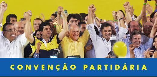 Escolha dos candidatos tucanos ao Governo de Minas e ao Senado acontecerá na Arena do Minas Tênis, em Belo Horizonte