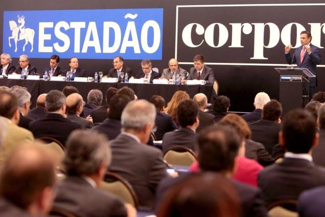 Foto Igo Estrela/PSDB
