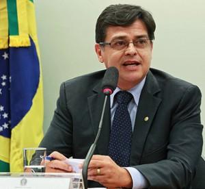 Dep.Eduardo Barbosa (PSDB-MG)