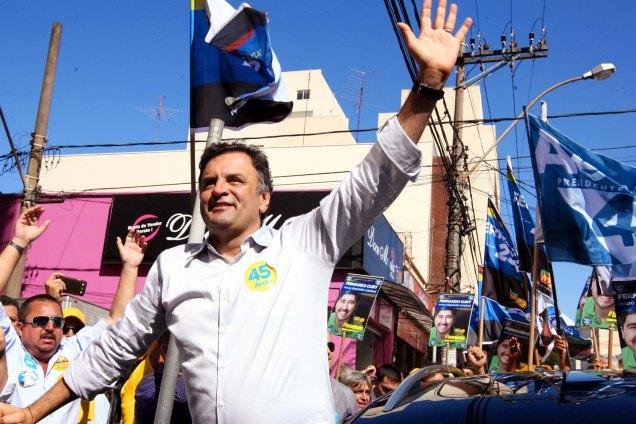 Foto Marcos Fernandes / Coligação Muda Brasil