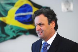 Aécio Neves: A educação mineira é uma referência para o projeto de transformar a Educação no país