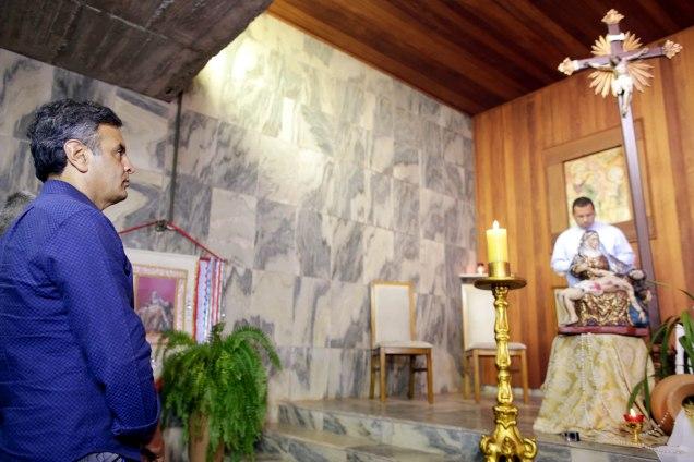 Aécio Neves em Caeté - Igo Estrela23