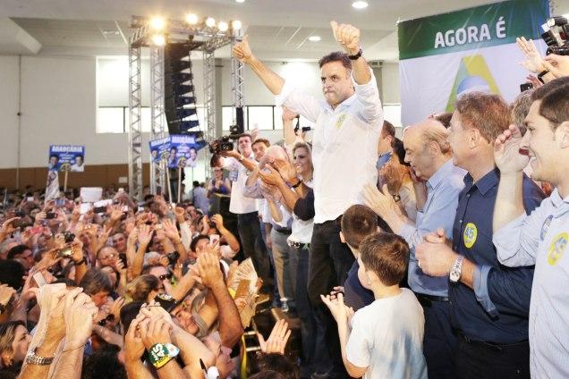 Aecio_AtoPolitico_Curitiba_IgoEstrela_16