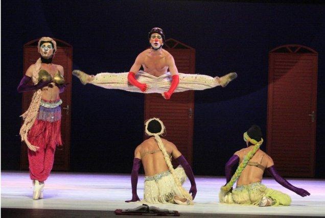 Ballet Jovem do Palácio das Artes