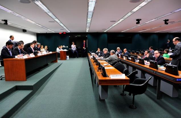 Foto Gabriela Korossy / Câmara dos Deputados
