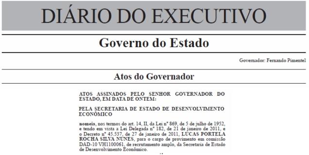 Minas-Gerais