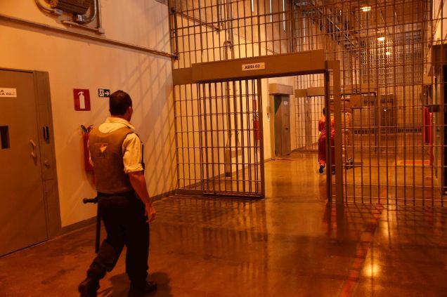 Iniciativa pioneira, o Complexo PPP é referência nacional e internacional no uso da tecnologia para garantir segurança de todos os envolvidos no ambiente prisional