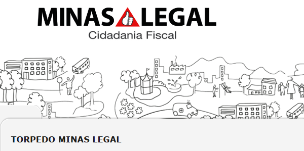 Torpedo Minas Legal