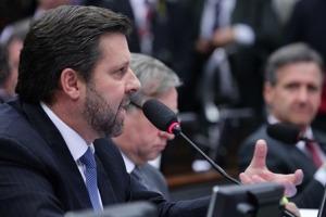 Carlos Sampaio, líder do PSDB na Câmara dos Deputados