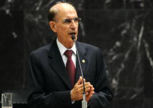 Deputado Bonifácio Mourão: A lei estadual nasceu morta, natimorta