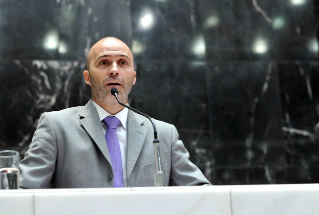 Gustavo Valadares (deputado estadual PSDB/MG)