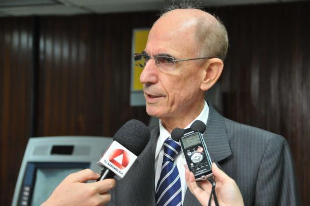 Deputado Bonifácio Mourão. (PSDB). Foto ALMG
