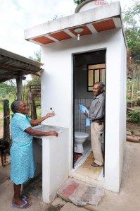 Programa Travessia implantou redes de água e esgoto