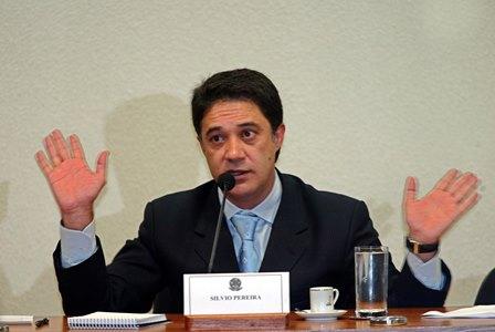 Silvio Pereira