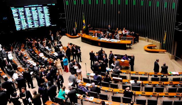 Foto Luis Macedo/Ag. Câmara